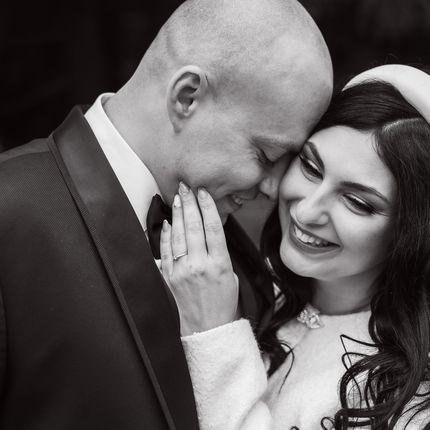"""Проведение свадьбы - пакет """"Как у всех"""""""
