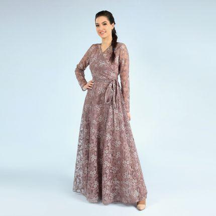 Платье 1863