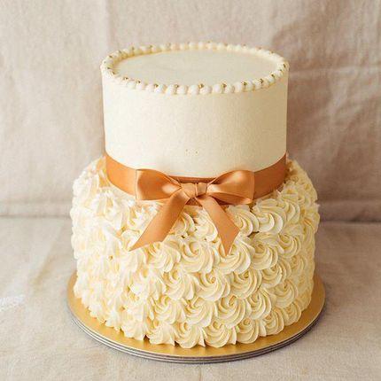 Праздничный торт, 1 кг