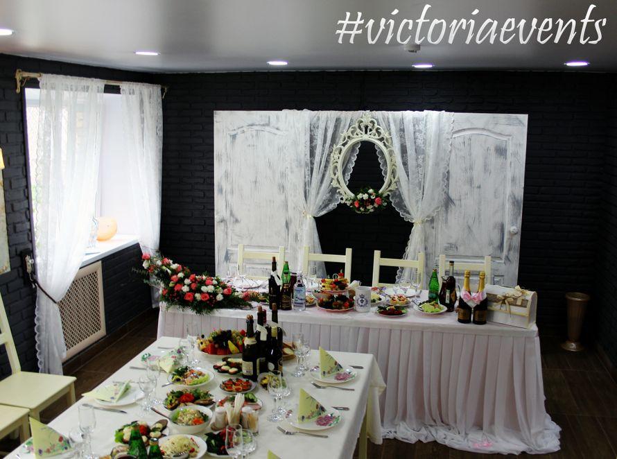 Фото 18377350 в коллекции Портфолио - Студия свадебного декора Victoriaevents