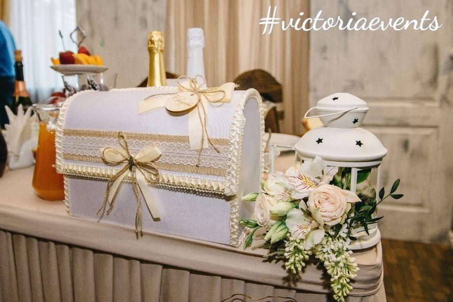 Фото 18377374 в коллекции Портфолио - Студия свадебного декора Victoriaevents