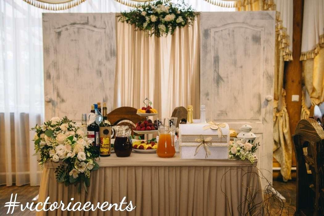Фото 18377376 в коллекции Портфолио - Студия свадебного декора Victoriaevents