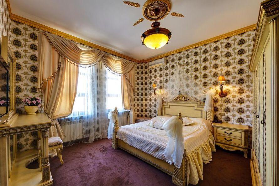 """Фото 18334246 в коллекции Портфолио - Отель """"Мартон"""""""