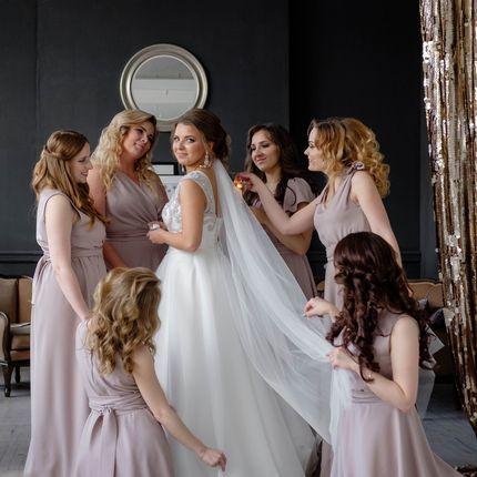 Консультант свадьбы