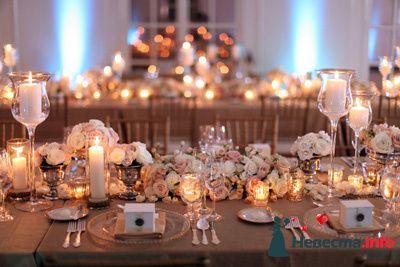 Фото 88258 в коллекции Оформление свадебного стола - Подружка невесты - свадебный организатор и распорядитель