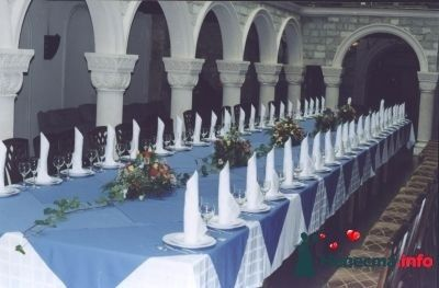 Фото 88260 в коллекции Оформление свадебного стола - Подружка невесты - свадебный организатор и распорядитель