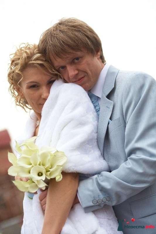 Фото 103996 в коллекции Свадьба Екатерины и Антона 30.04.2010 - Подружка невесты - свадебный организатор и распорядитель
