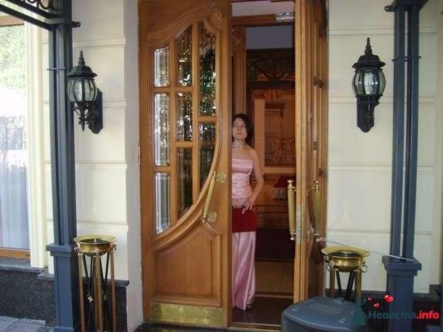В ожидании своего часа - фото 116472 Подружка невесты - свадебный организатор и распорядитель