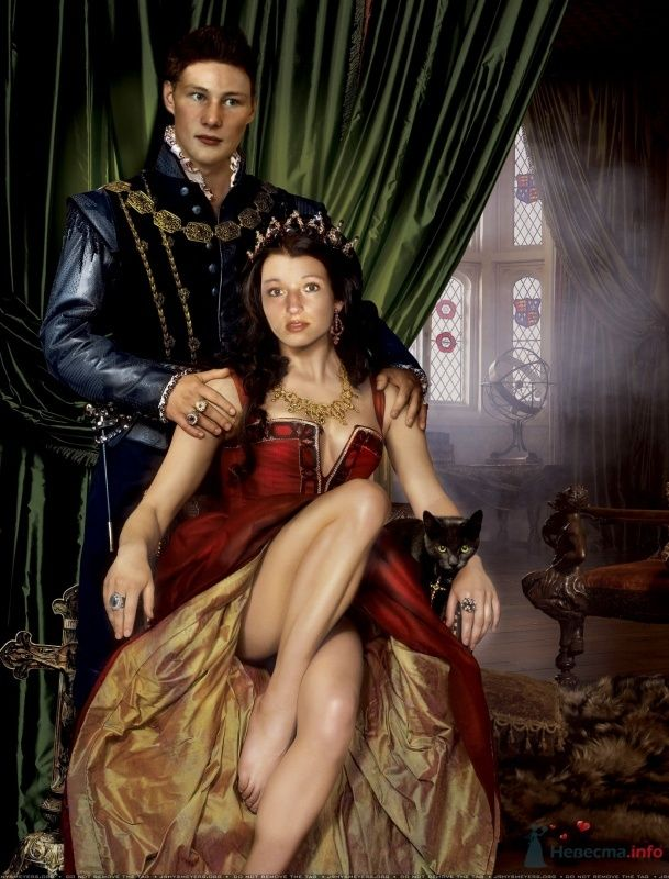 Мой принц и я