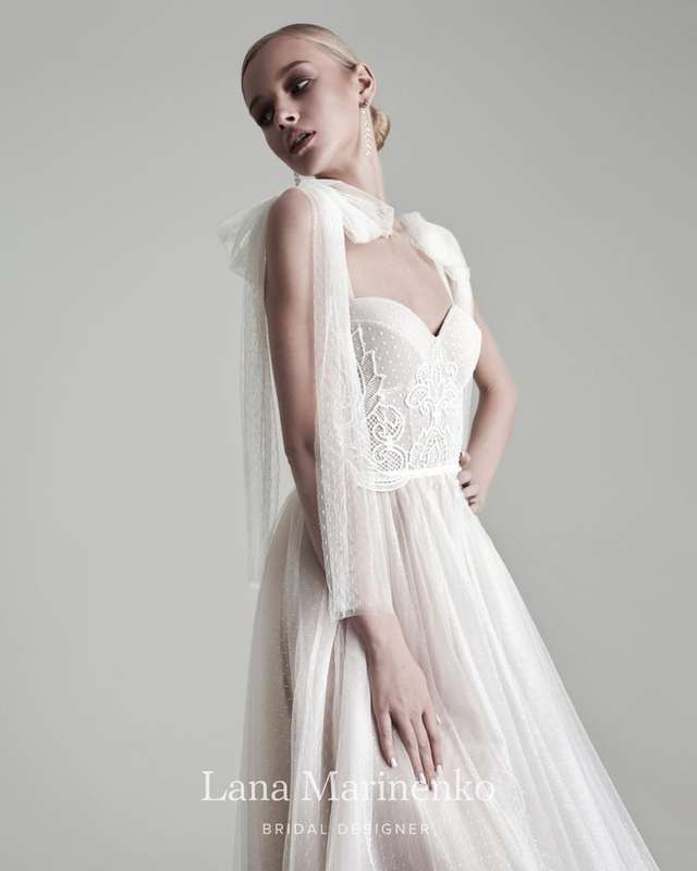 Фото 18364346 в коллекции Lana Marinenko - White Line - wedding studio