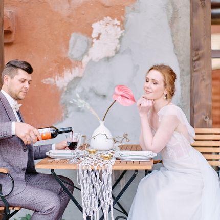 """Организация свадьбы - пакет """"Всё включено"""""""
