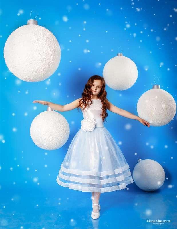 Фото 18368856 в коллекции Детские фотосессии - Фотостудия Елены Слюсаревой
