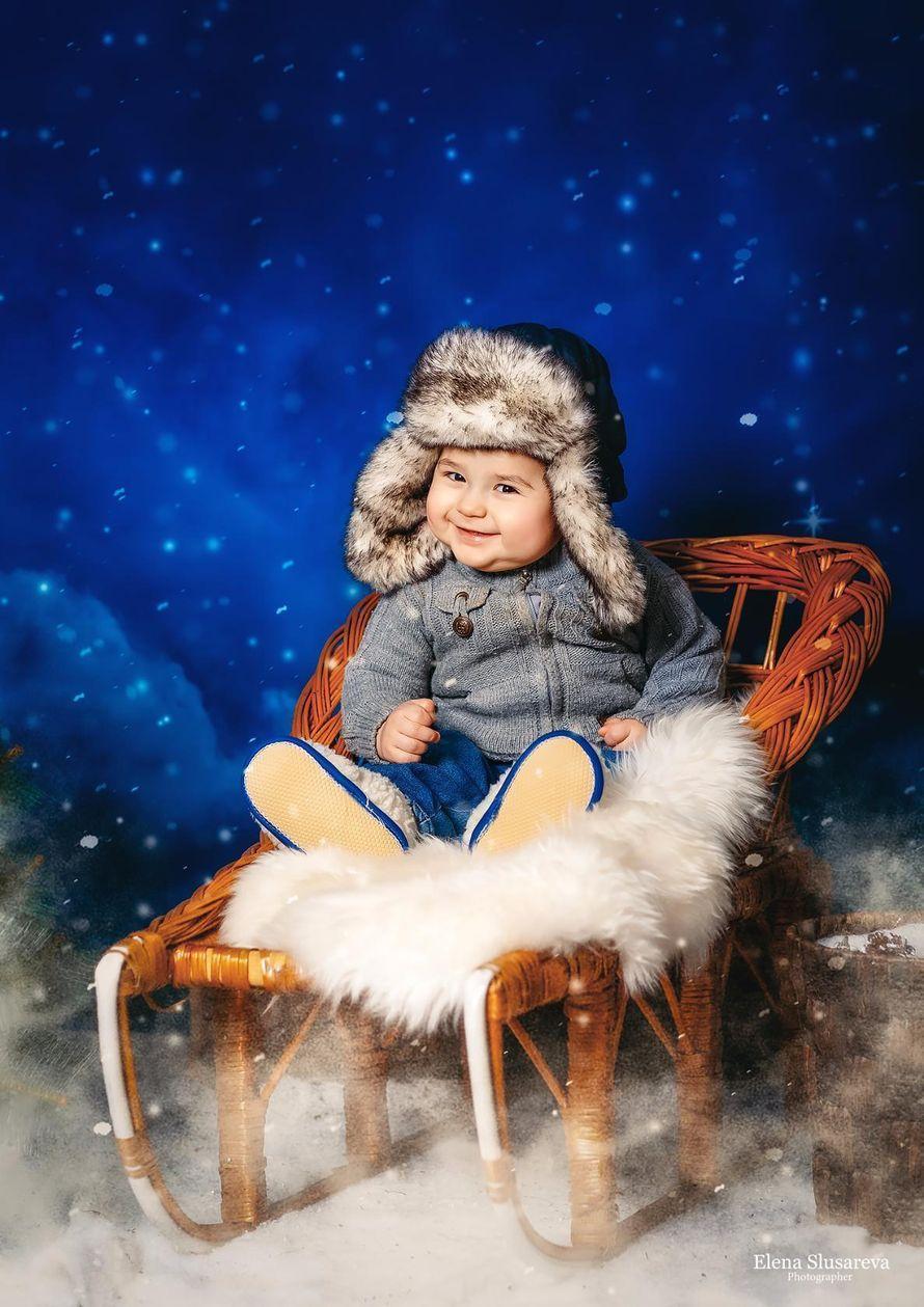 Фото 18368858 в коллекции Детские фотосессии - Фотостудия Елены Слюсаревой