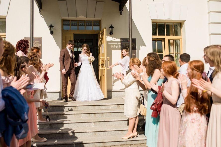 Фото 18381310 в коллекции Портфолио - Свадебный координатор Кристина Платова