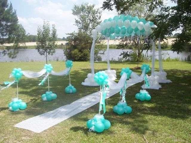 Фото 1126363 в коллекции Мои фотографии - Пини Бум - Оформление воздушными шарами