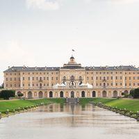 Организация свадьбы во дворце под ключ