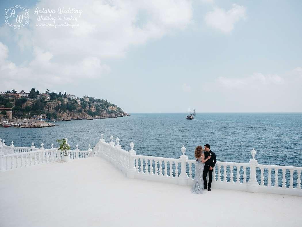 Фото 18458398 в коллекции Antalya Wedding - Antalya Wedding - свадебное агентство