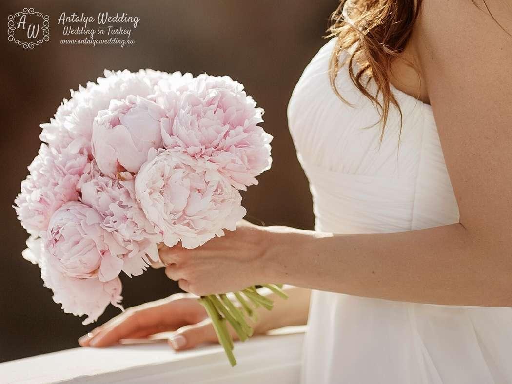 Фото 18458404 в коллекции Antalya Wedding - Antalya Wedding - свадебное агентство