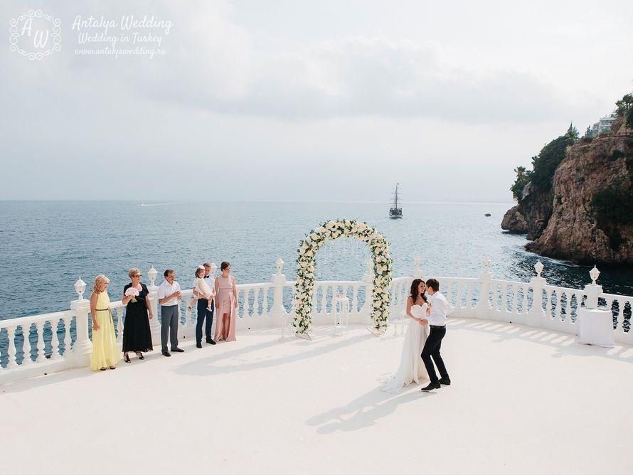 Фото 18458408 в коллекции Antalya Wedding - Antalya Wedding - свадебное агентство