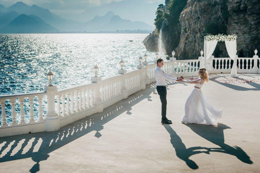 Фото 18458460 в коллекции Свадебная церемония в Турции - Antalya Wedding - свадебное агентство