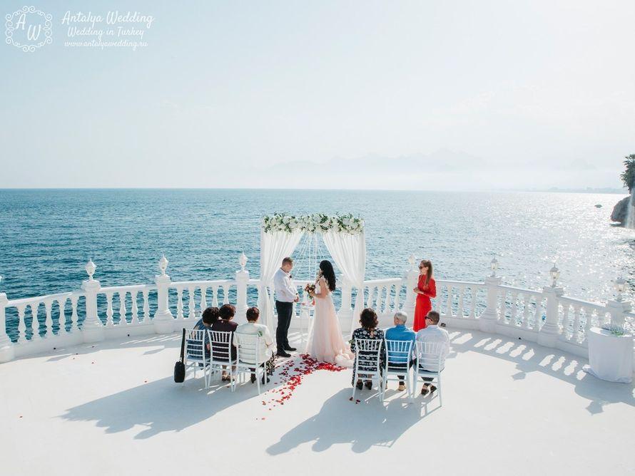Фото 18458494 в коллекции Свадьба в Турции - Antalya Wedding - свадебное агентство