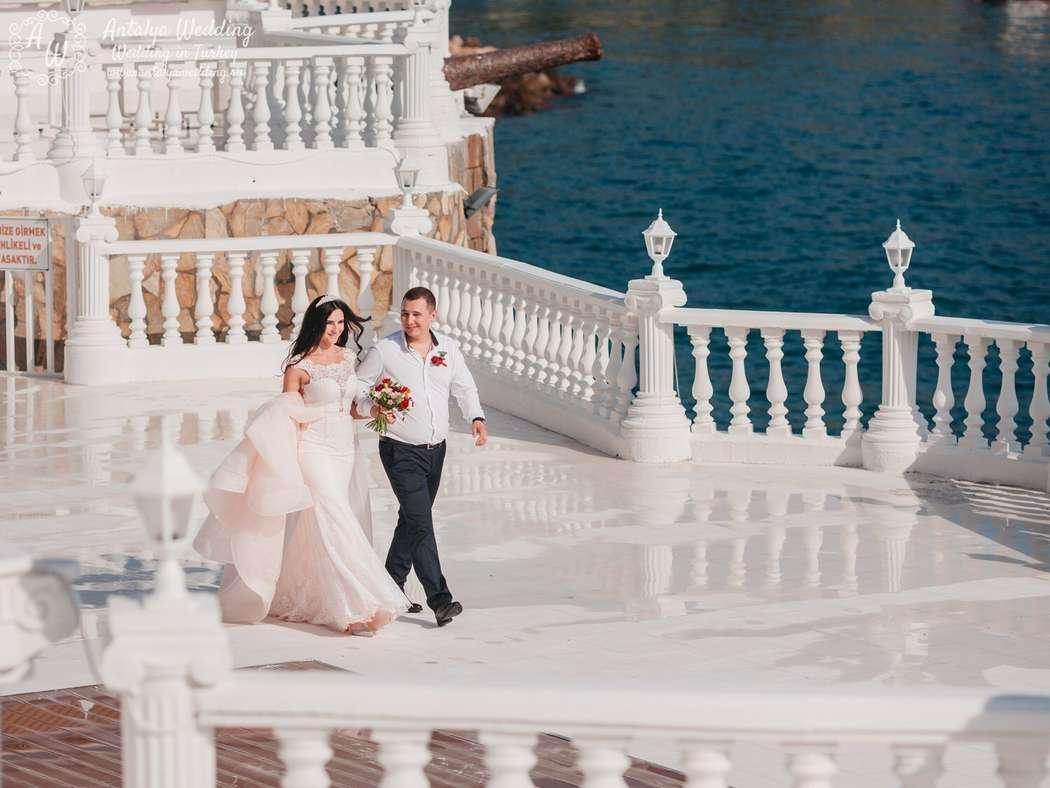 Фото 18458500 в коллекции Свадьба в Турции - Antalya Wedding - свадебное агентство