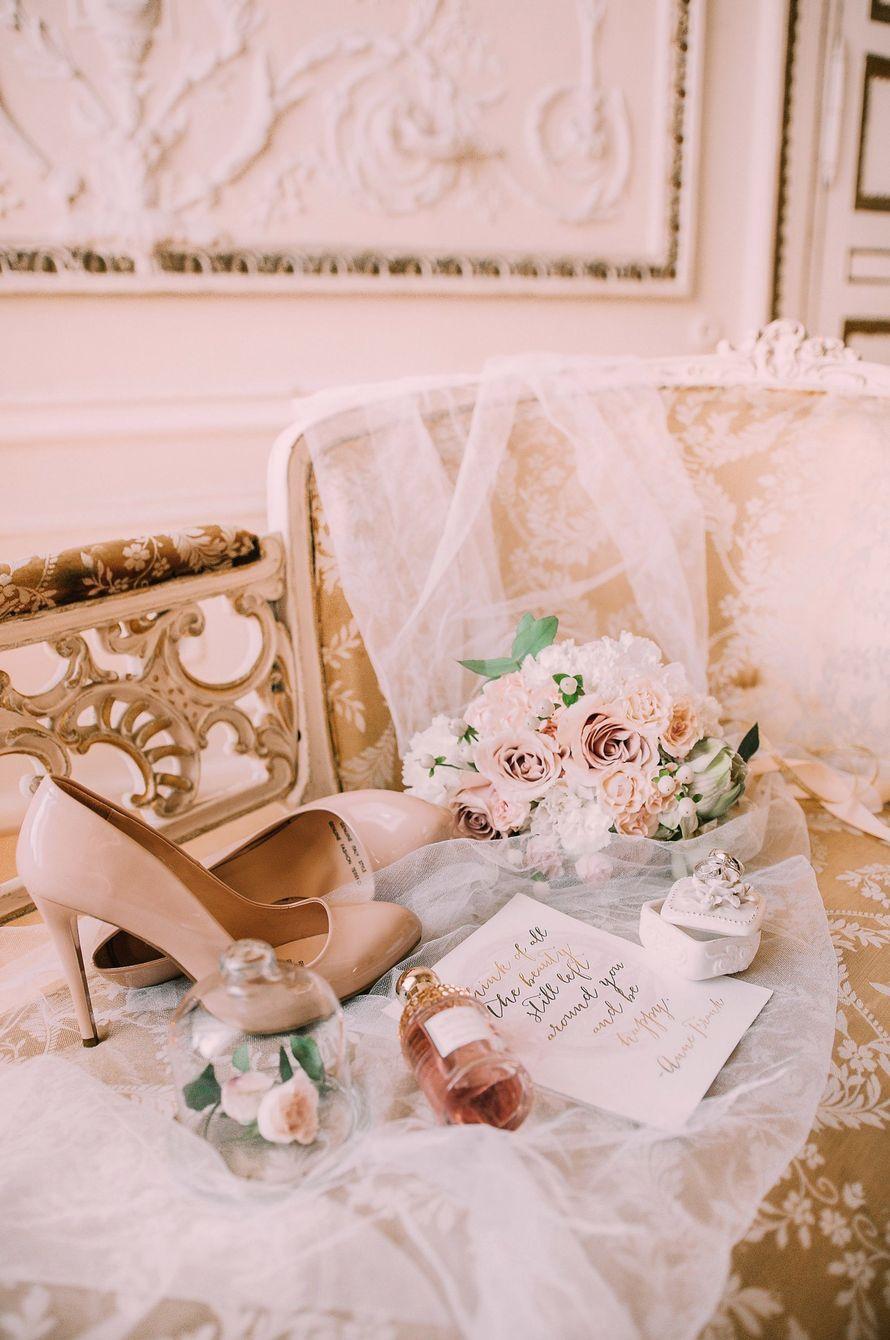 Фото 18459192 в коллекции Свадьба Ирочки и Кирилла - Декоратор Ксения Nakonezztova
