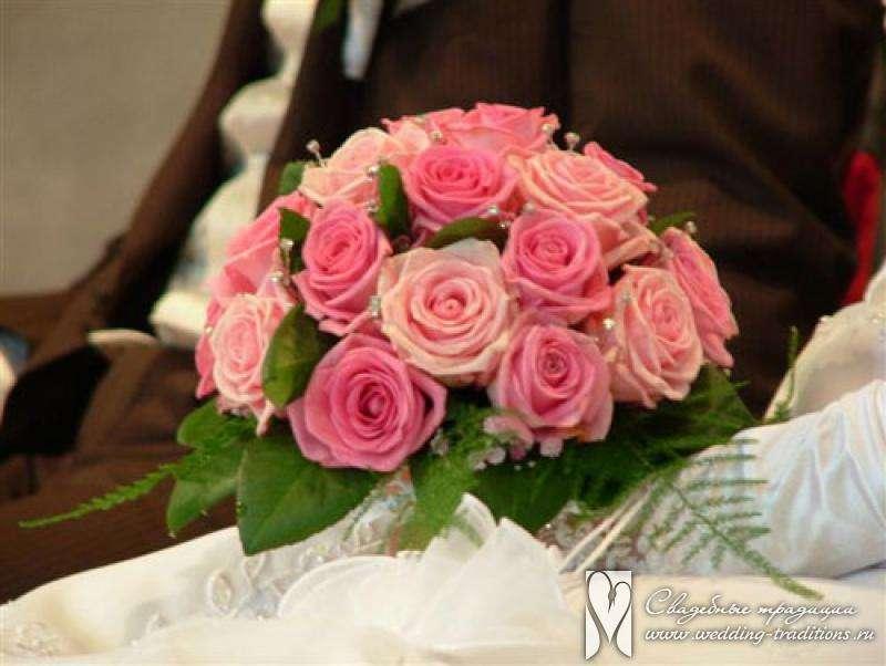 """Фото 2049570 в коллекции Букеты невесты - """"Счастливый день"""" - организация свадьбы"""