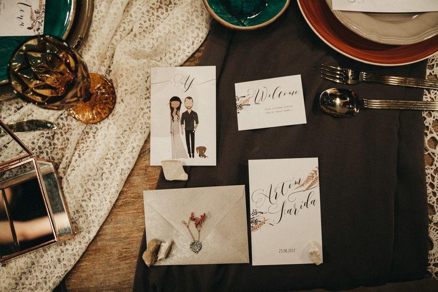 """Фото 18494816 в коллекции Декор свадеб - Цветочная мастерская """"Дари"""""""