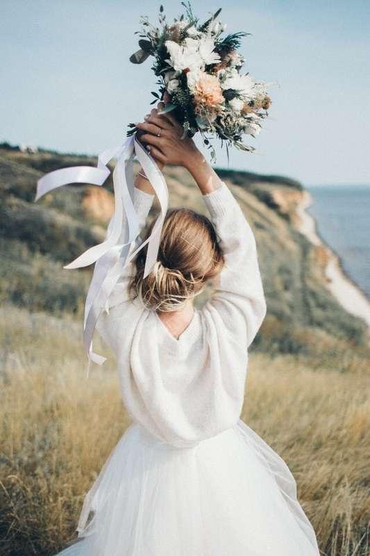 """Фото 18494822 в коллекции Декор свадеб - Цветочная мастерская """"Дари"""""""