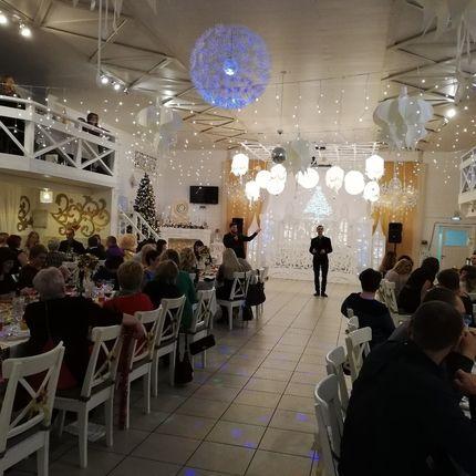 Проведение свадьбы дуэтом