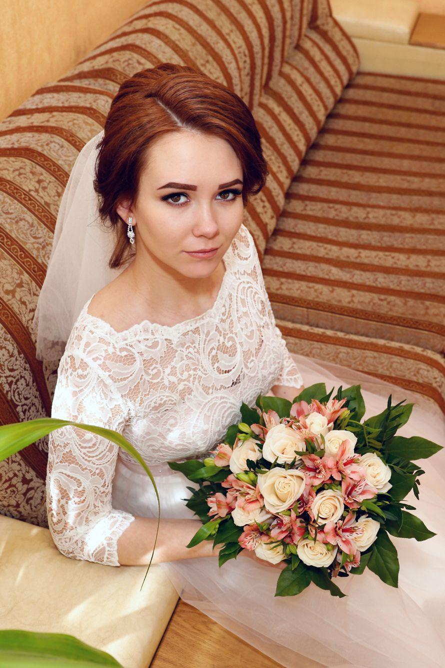 Фото 18551196 в коллекции Свадьба Вадим и Софья - фотографкурск