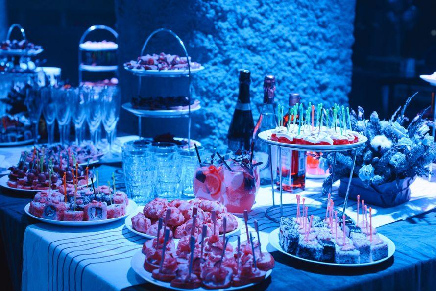 Фото 18568966 в коллекции Лучшая свадьба - Ресторан Nargilia