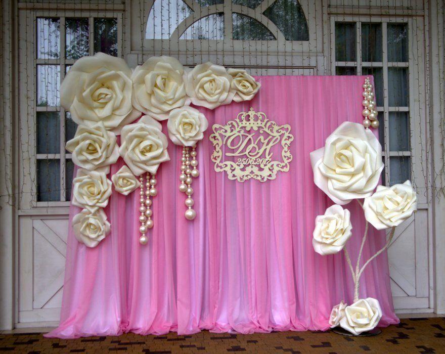 Фото 18577466 в коллекции Портфолио - Love Story - свадебное оформление и декор