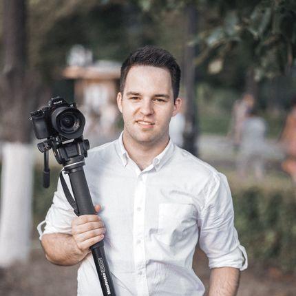 Видеосъёмка полного дня, 12 часов