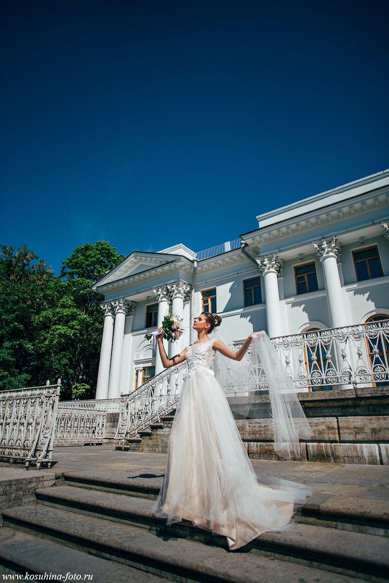 Фото 18587854 в коллекции Александрина и Владислав - Фотограф Аля Косухина