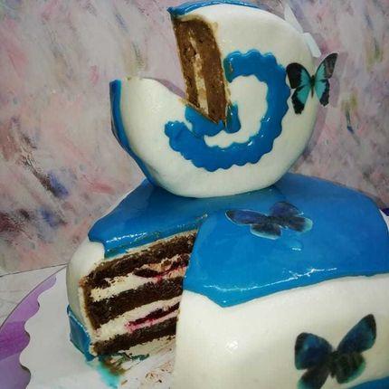 Торт , 1 кг.