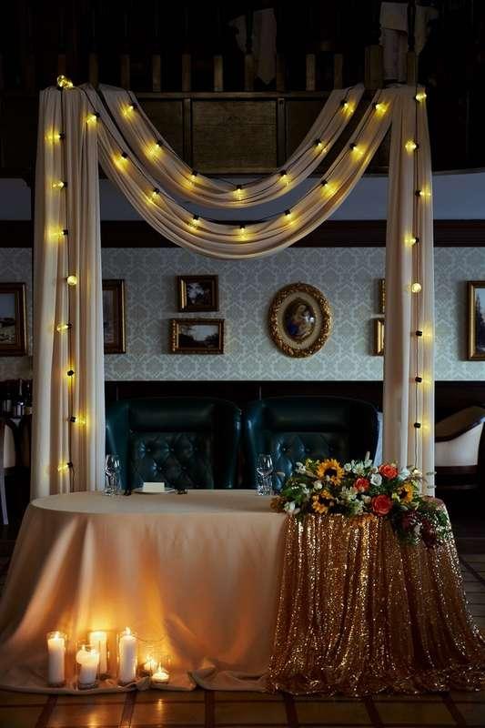 Фото 19104430 в коллекции Оформление свадеб - Obaturova decor studio - оформление мероприятий