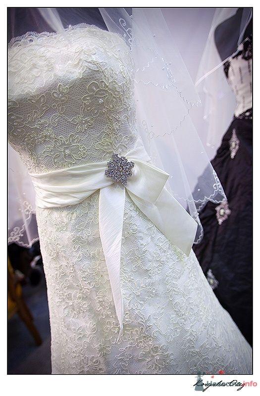 Фото 57824 в коллекции Свадебные интересности - Каберне