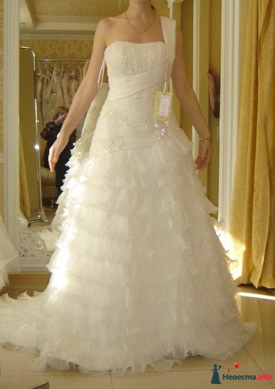 платье 2 - фото 82669 Каберне