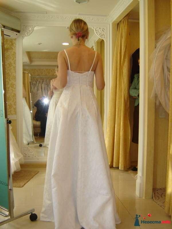 платье 3 - фото 82673 Каберне