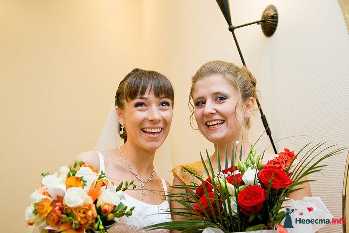 Фото 94056 в коллекции Свадьба 16.04.2010 - Дарьяночка
