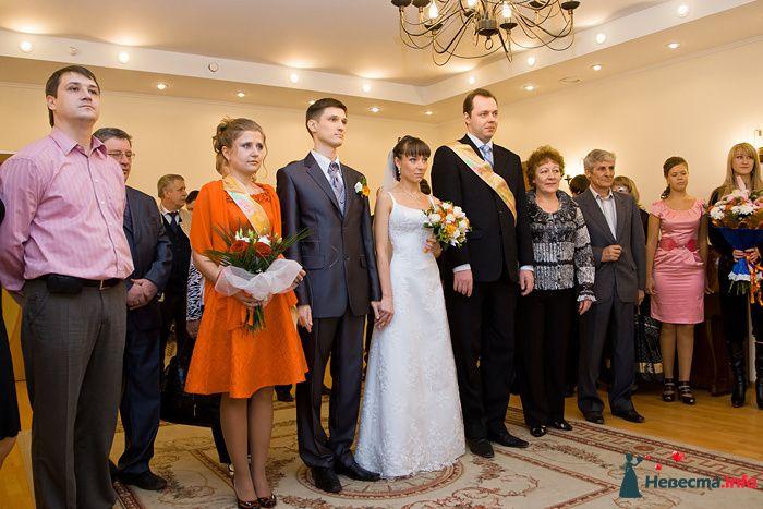 Фото 94058 в коллекции Свадьба 16.04.2010 - Дарьяночка