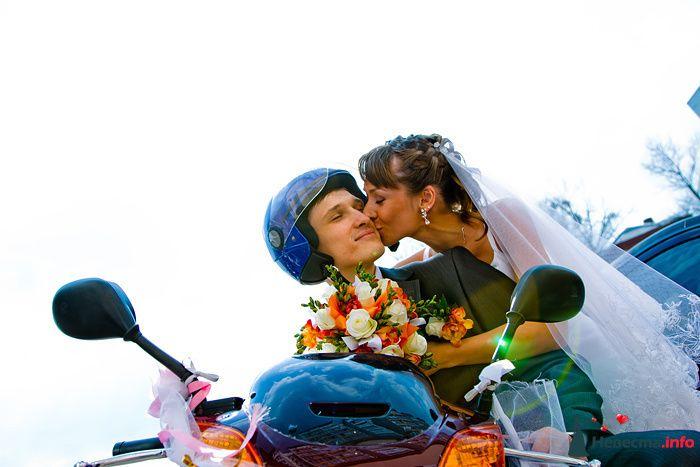 Фото 94070 в коллекции Свадьба 16.04.2010 - Дарьяночка