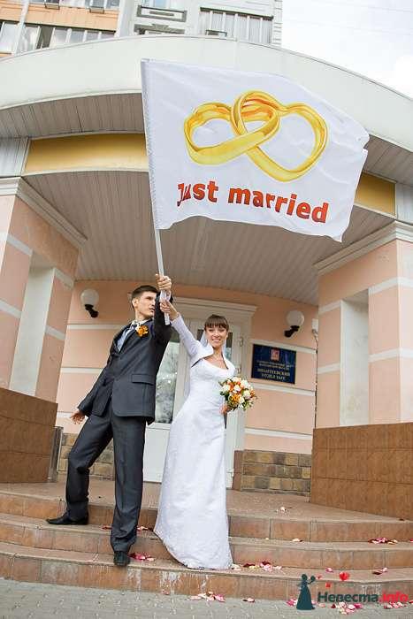 Фото 94073 в коллекции Свадьба 16.04.2010 - Дарьяночка