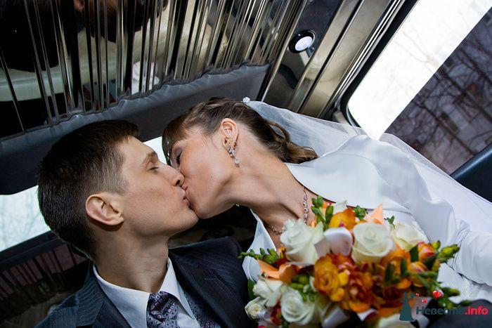 Фото 94074 в коллекции Свадьба 16.04.2010 - Дарьяночка