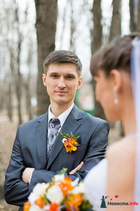 Фото 94084 в коллекции Свадьба 16.04.2010 - Дарьяночка