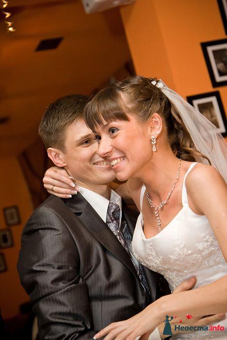 Фото 94118 в коллекции Свадьба 16.04.2010 - Дарьяночка