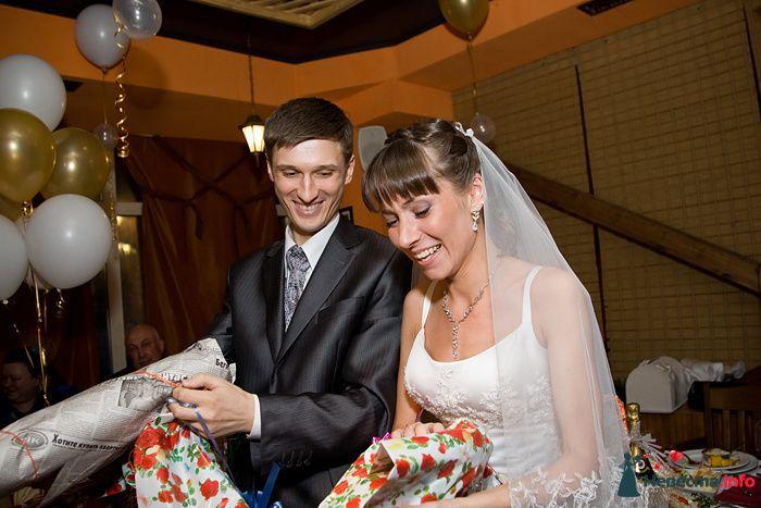 Фото 94125 в коллекции Свадьба 16.04.2010