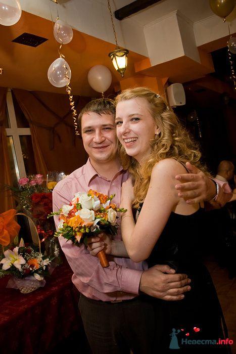 Фото 94153 в коллекции Свадьба 16.04.2010 - Дарьяночка
